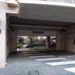 ゲート式駐車場(外観)