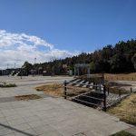 スポーツ公園(周辺)